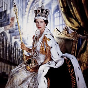 Queen Elizabeth accession and coronation