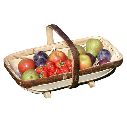 The Royal Sussex Trug Size 3 to 8