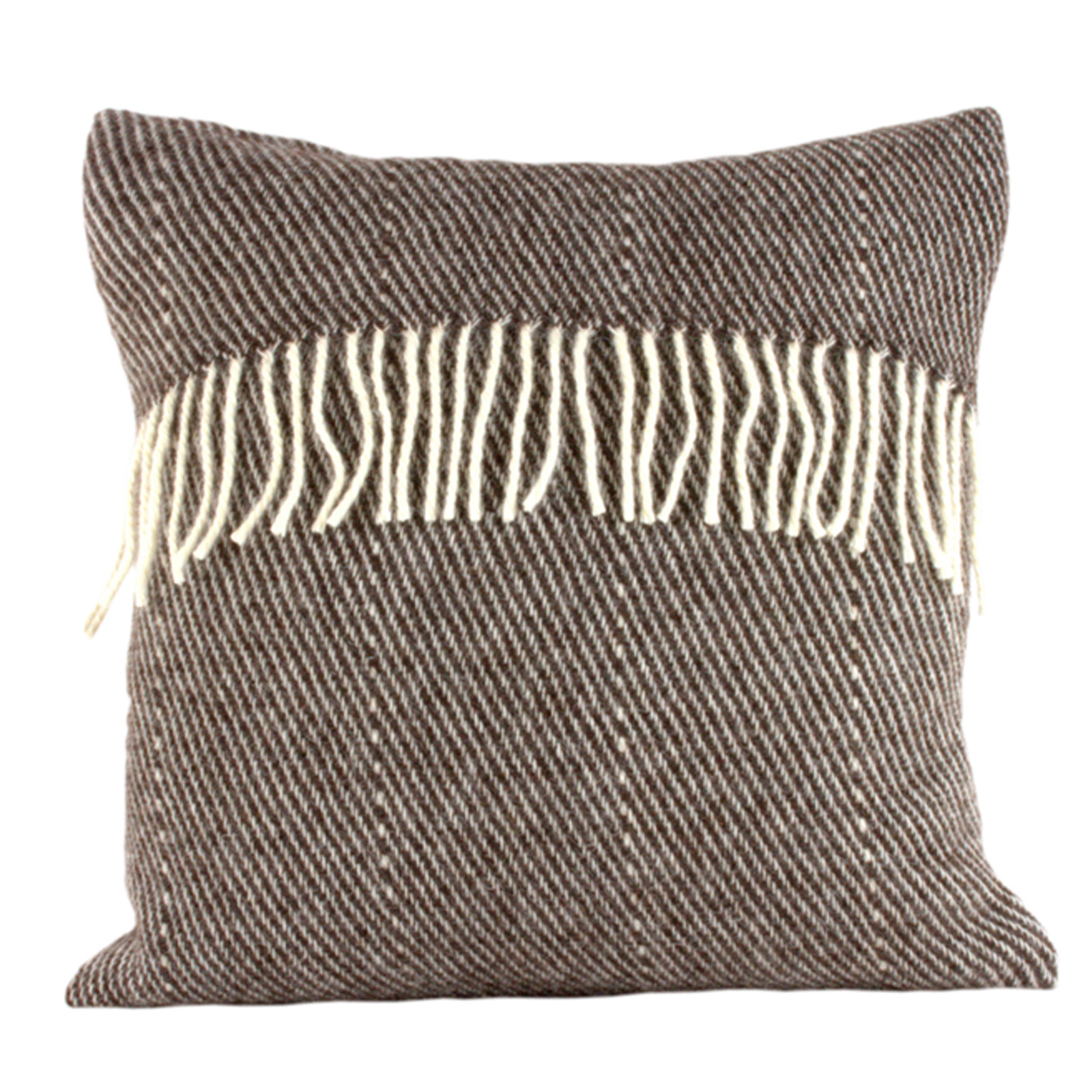 Romney Copperhurst Cushion - Blackthorn