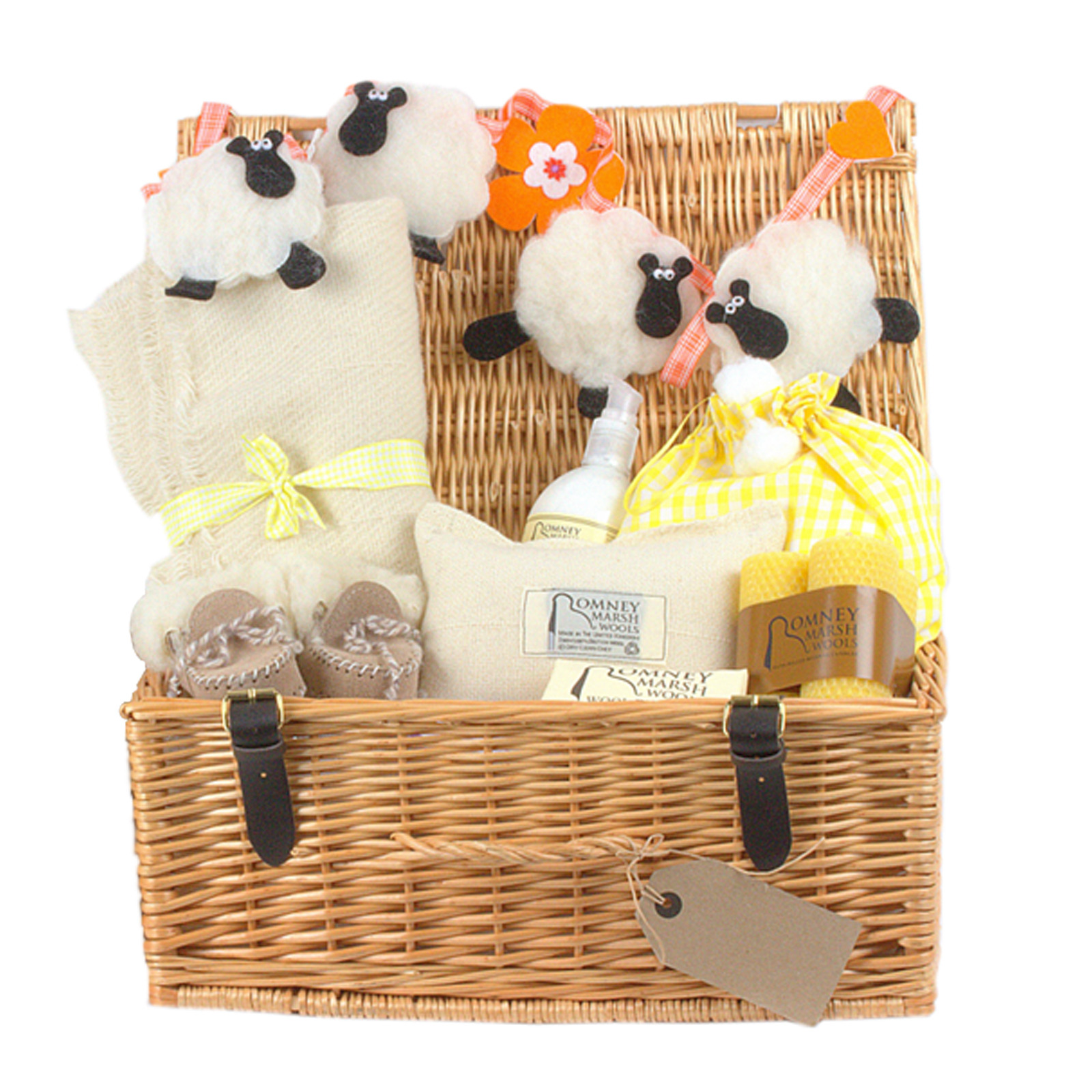 Romney Mummy and Baby Gift Hamper