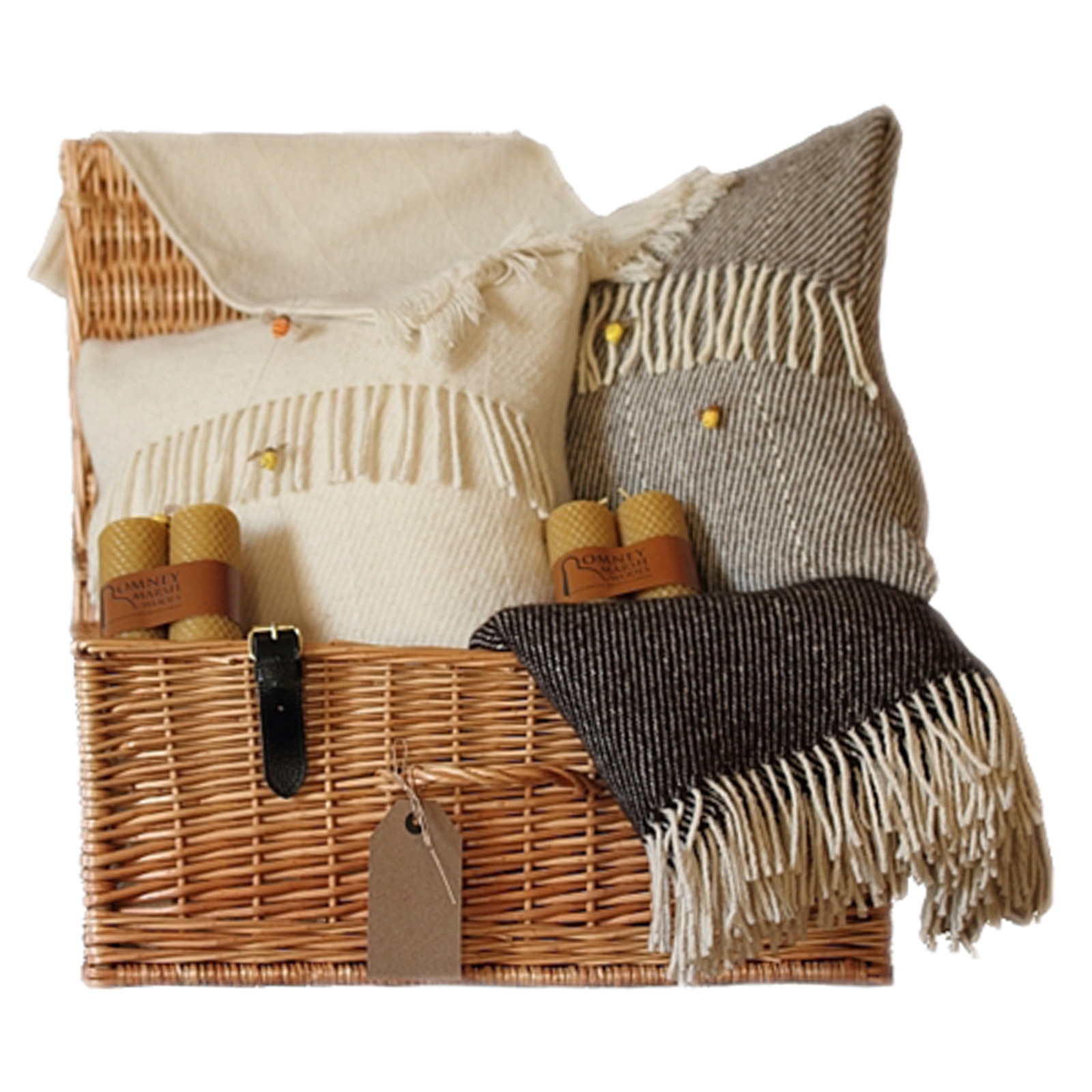 Romney Marsh Wedding Hamper