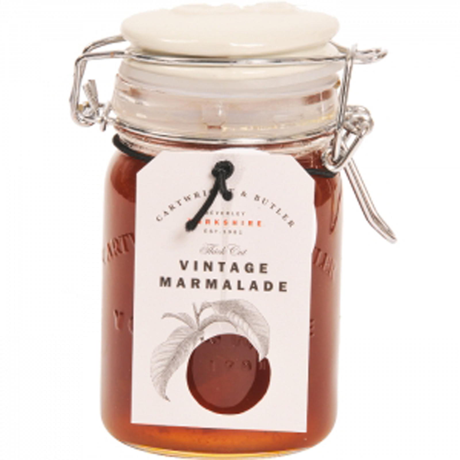 Thick Cut Vintage Marmalade by Cartwright & Butler
