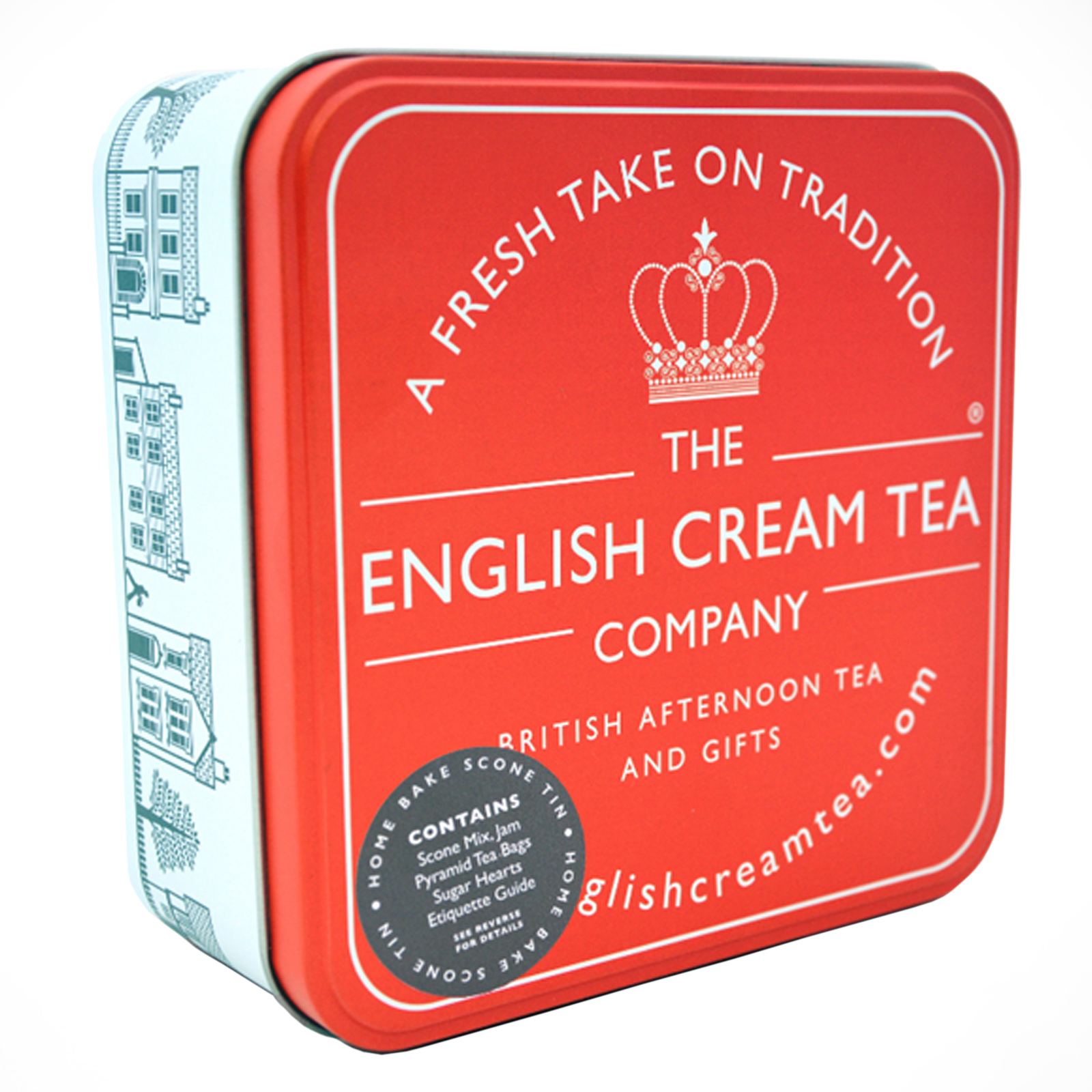 Home Bake English Scone Tin