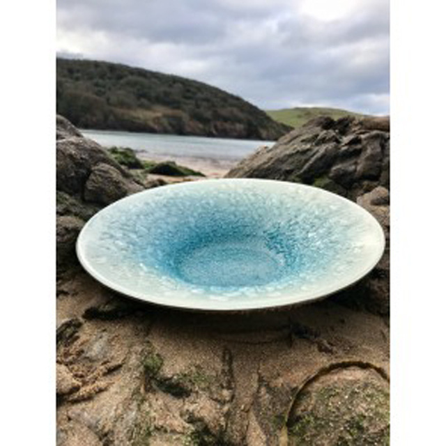 On the Beach Bowl - Large