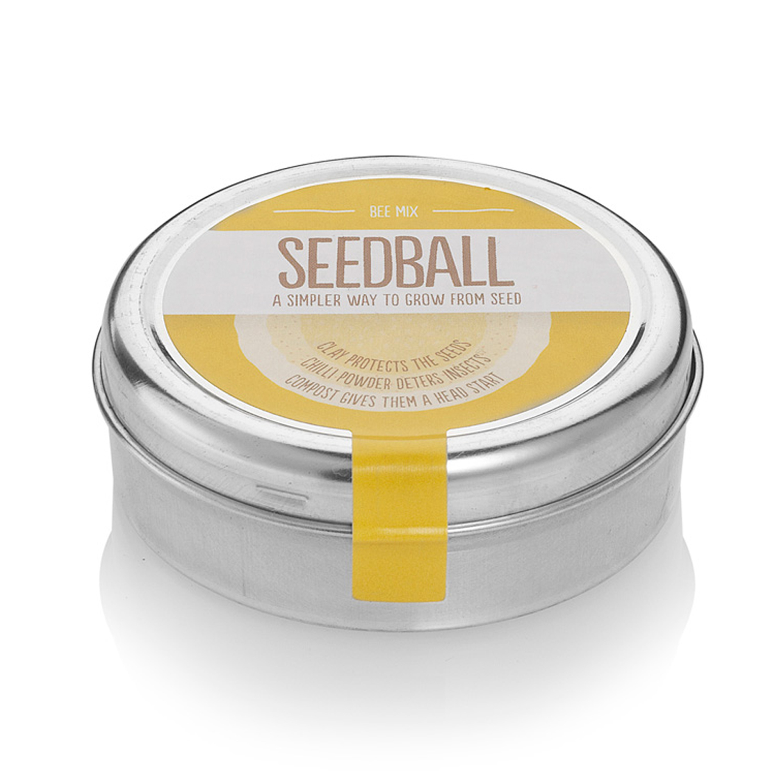 Seed Ball - Bee Mix Tin
