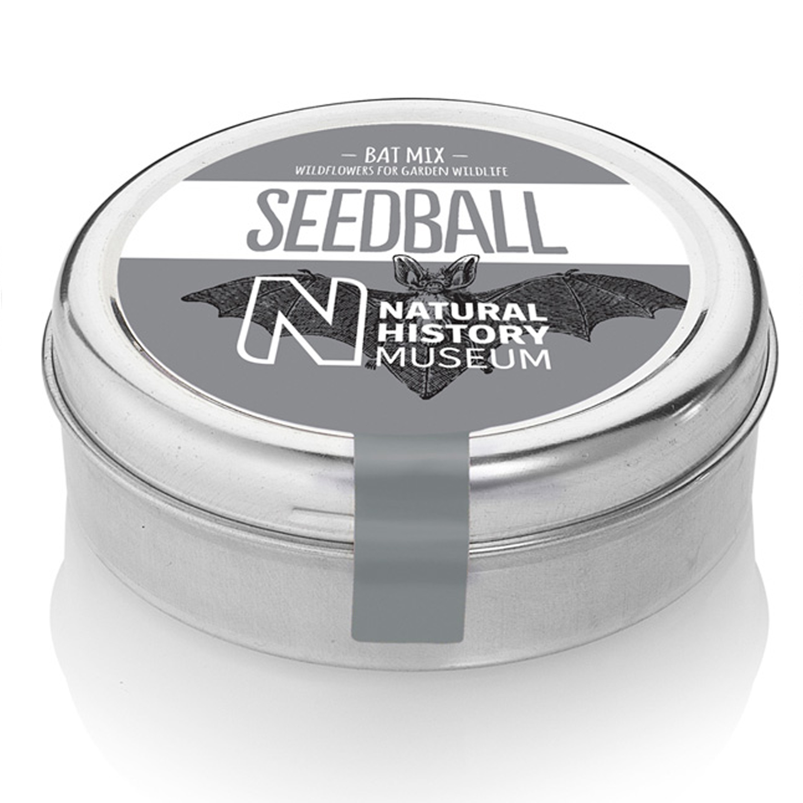 Seed Ball - Bat Mix Tin
