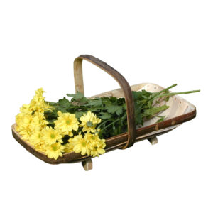 The Royal Sussex Trug - Flower Trugs Size 2