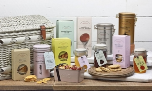Ribblesdale Hamper