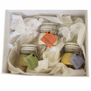 Cartwright and Butler Roast Dinner Condiments Set in Presentation Box