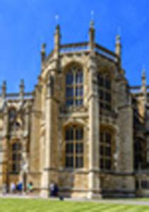 St George's Chapel, Windsor