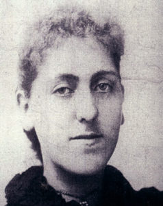 Grace Golden Clayton - Founder of Fathers Day