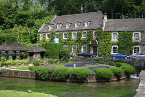 The Swan Inn Bibury
