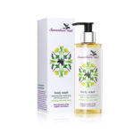Body Wash - Lemongrass and Mint by Summerdown Mint